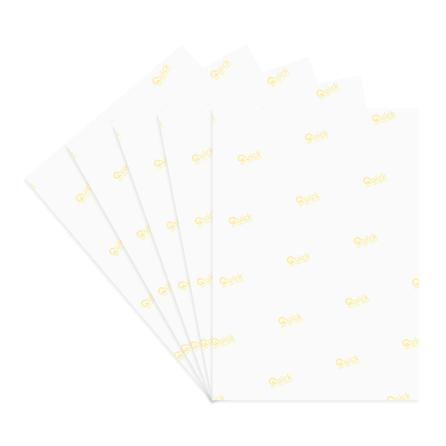 Hemudu Tale Sublimation Paper 110sheets 11x17 Inches Heat Transfer for Inkjet Printer,126gsm