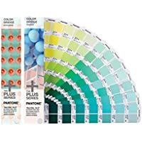 PANTONE COLOR BRIDGE SET Coated & Uncoated by Pantone