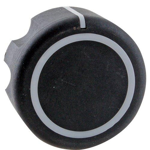 Vulcan Hart 421949-2 .345 Black Knob