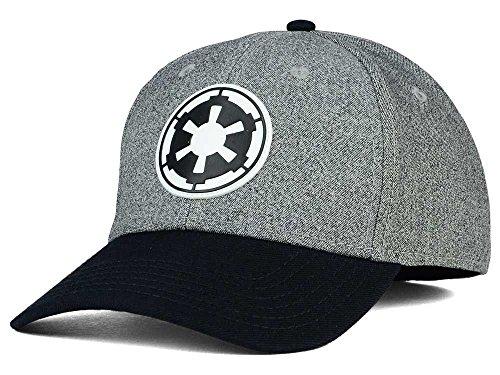 Star Wars Galactic Empire Flex Hat ()