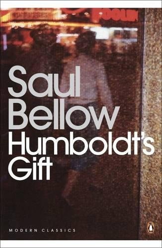Modern Classics Humboldts Gift ebook