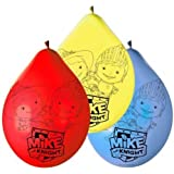 """9"""" Mike The Knight Pack Of 6 Balloons"""