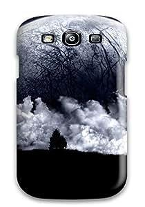 [TfQaHPQ5742NmAaf] - New Dark Moon Protective Galaxy S3 Classic Hardshell Case
