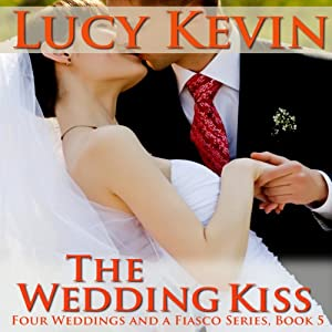 The Wedding Kiss Audiobook