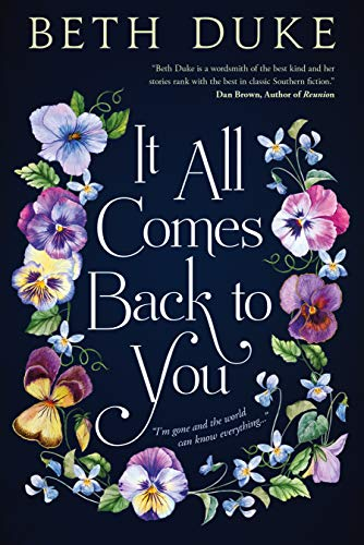 It All Comes Back to You: A Book Club Recommendation! (Reese Tomato)