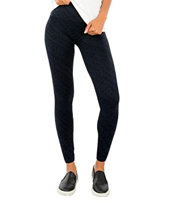 4880877745770f Image Unavailable. Image not available for. Color: SPANX Look at Me  Seamless Leggings ...