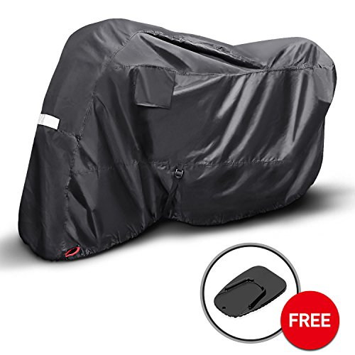 Lightweight Motorcycle Cover - 2