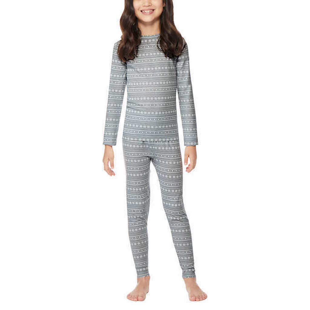 Kids Heat Baselayer Set