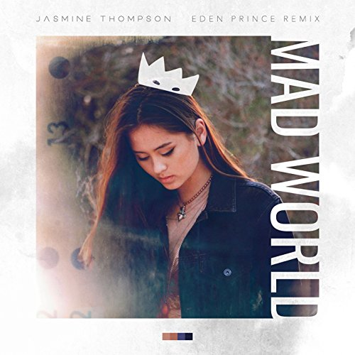 jasmine thompson mad world - 4