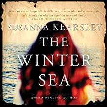 The Winter Sea Audiobook by Susanna Kearsley Narrated by Rosalyn Landor