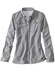 Orvis Womens Open Air Casting Shirt/Womans Open Air Casting Shirt