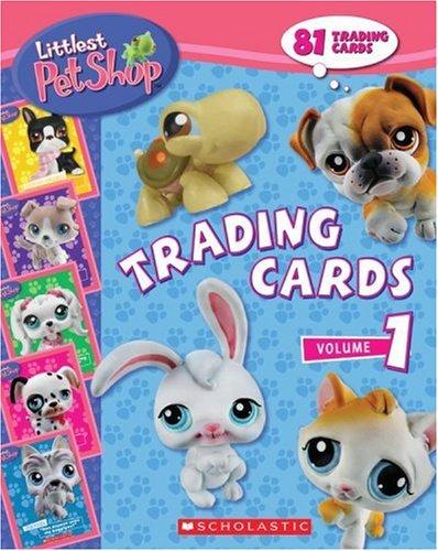 Littlest Pet Shop: Trading Cards: Volume