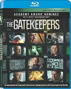 The Gatekeepers [Blu-ray] (Sous-titres français)