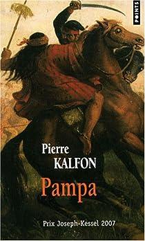 Pampa par Kalfon