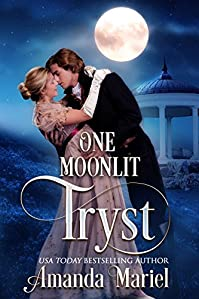 One Moonlit Tryst by Amanda Mariel ebook deal