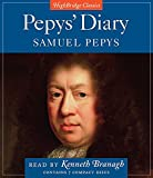 Pepys' Diary (Highbridge Classics)