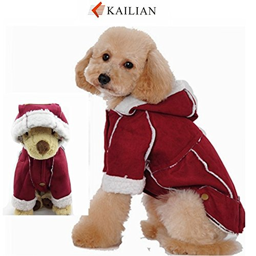 Kaili (Dog Business Suit Costume)