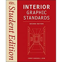 Interior Graphic Standards: Student Edition