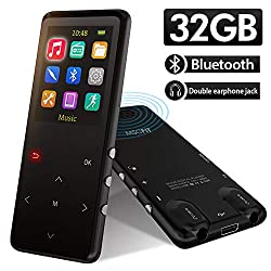 Image of the product MP3 Player 32GB MP3 that is listed on the catalogue brand of MSCFIT.