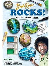 Bob Ross Rocks!