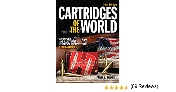 Amazon cartridges of the world a complete and illustrated amazon cartridges of the world a complete and illustrated reference for over 1500 cartridges ebook w todd woodard kindle store fandeluxe