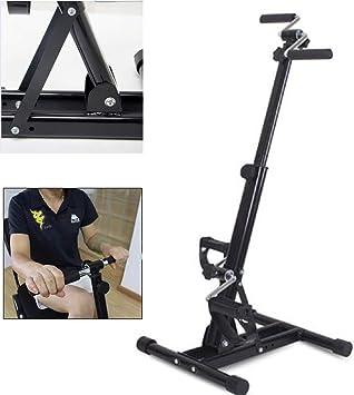 Mini ejercicio de bicicleta Portátil Inicio Pedal Ejercitador ...
