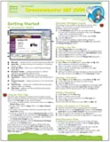 Dreamweaver MX 2004 Quick Source Guide, Quick Source, 1932104275