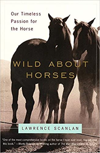 Image result for Wild About Horses book
