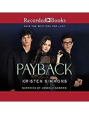Payback: Valhalla Academy, Book 3