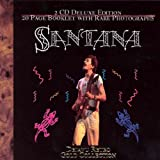 Dejavu Retro Gold Collection by Santana (2001-09-03)