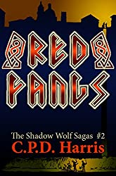 Red Fangs (The Shadow Wolf Sagas #2)