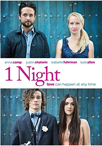 1 Night [No USA] (Canada - Import)