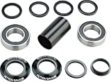 Fiction Savage Mid Bottom Bracket 21mm Black