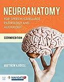 Neuroanatomy for Speech-Language Pathology and