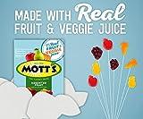 Mott's Medleys, Assorted Fruit Snacks, Gluten