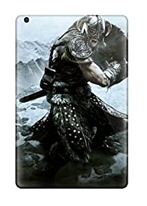 Hot Sanp On Case Cover Protector For Ipad Mini (amazing Skyrim Game Pc) 2523574I26101026