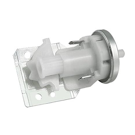 Sourcingmap - Sensor de nivel de agua base redonda 4 posiciones de interruptor de corriente continua