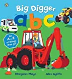 Big Digger ABC: An Awesome A to Z of Vehicle Verse (Awesome Engines)