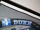NCAA Duke Mesh Steering Wheel Cover, One Size, Multicolor