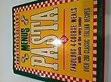 img - for Anna Teresa Callen's Menus for Pasta by Anna Teresa Callen (1985-06-26) book / textbook / text book
