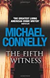 """""""The Fifth Witness"""" av Michael Connelly"""