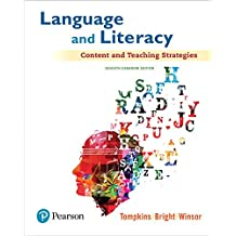 Language and Literacy: Content and Teaching Strategies, Seventh Canadian Edition (7th Edition)