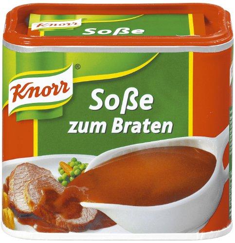 Knorr Roast Gravy ( Sosse Zum Braten ) for 2.75 -