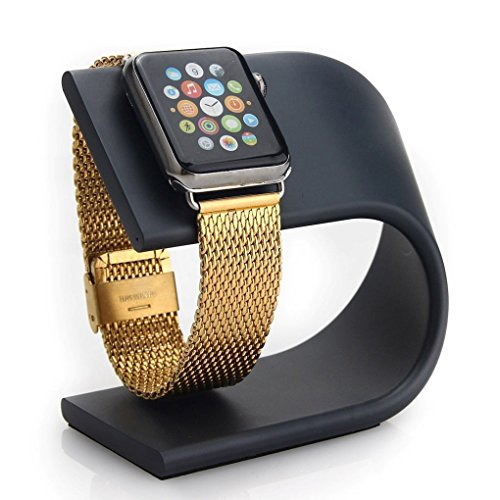 Apple Watch Stand Charging Space