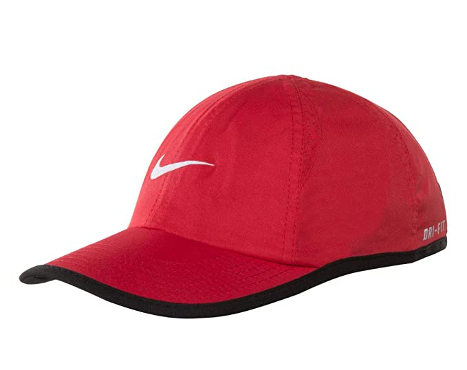 455be6687a9 Image Unavailable. Image not available for. Colour  NIKE Boys  or Girls  Featherlight  Dri-Fit Hat (12 24 Months. Roll over image to zoom in