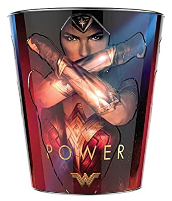 DC Comics: Wonder Woman Movie Theater Exclusive 130 Metal Popcorn Tin #2