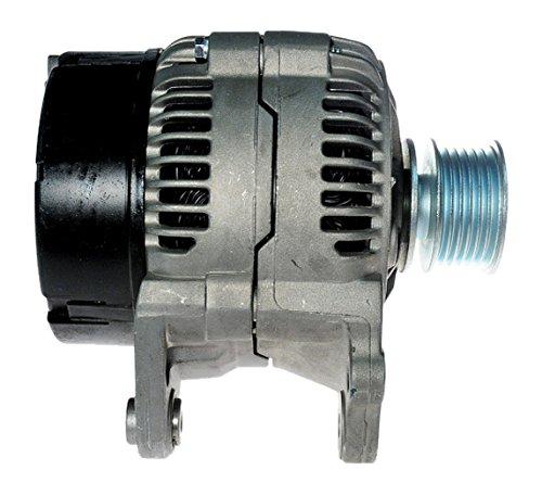 HELLA 8EL 011 711-031 Generator 90A Keilrippenriemenscheiben-/Ø 50mm 14V
