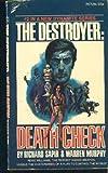 Death Check, Warren Murphy and Richard Sapir, 0523417578
