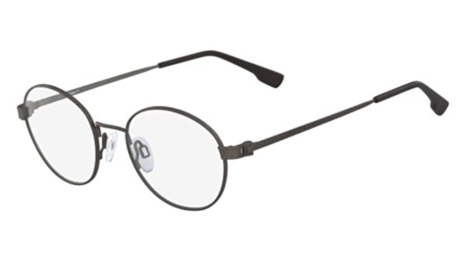 Flexon Men\'s Eyeglasses Flexon E 1081 210 Brown: Amazon.co.uk: Clothing