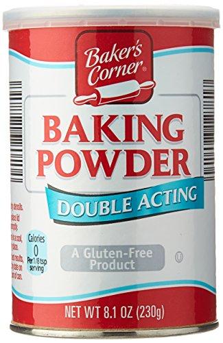 Baking Powder Leavening Agent - The Astral Sleep / Gaia